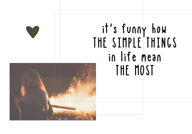 Bonfire - A Bold Handwritten Font example image 7
