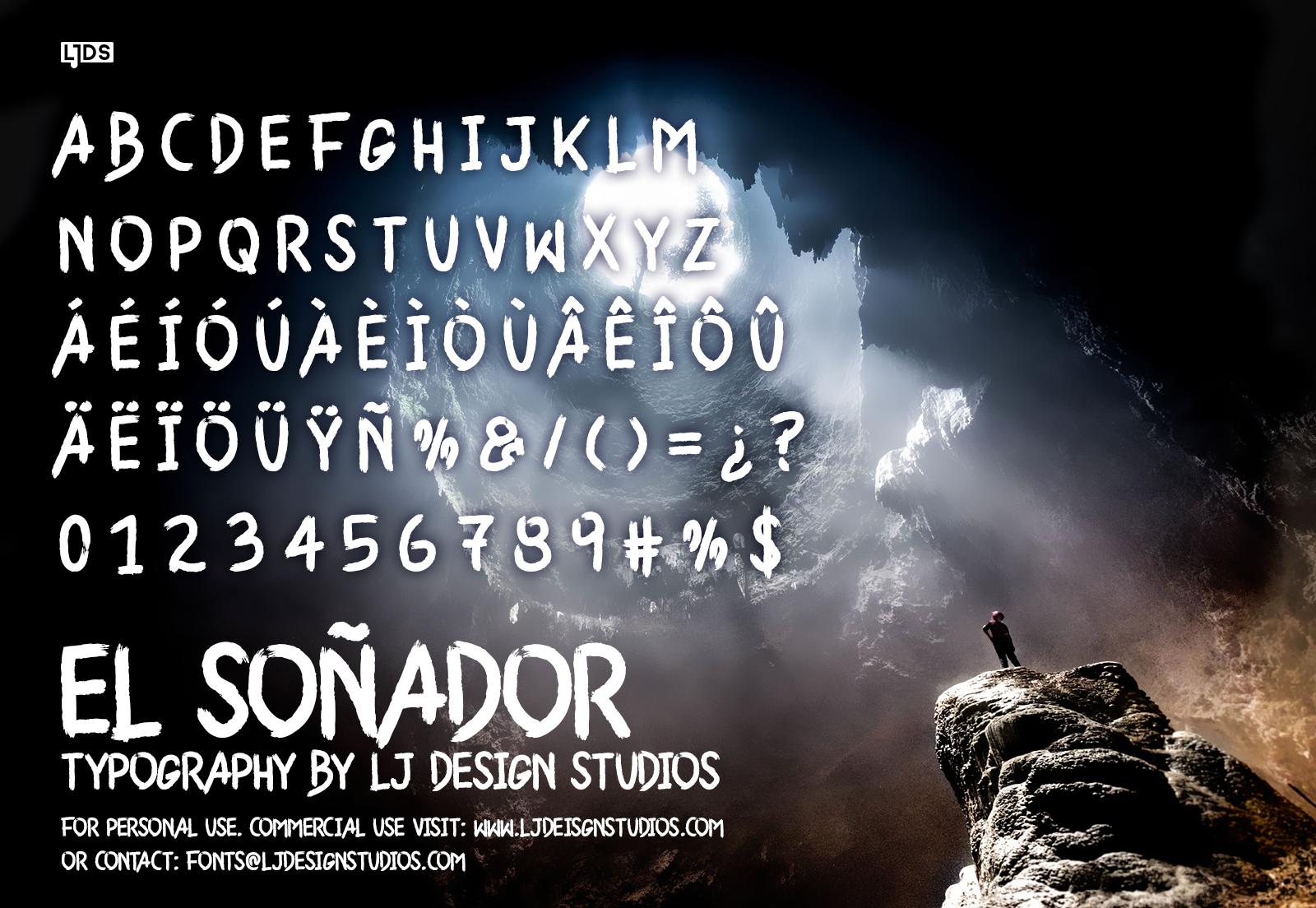El Soñador example image 2
