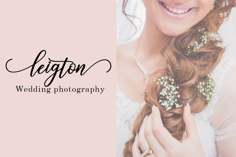 Leighton example image 3