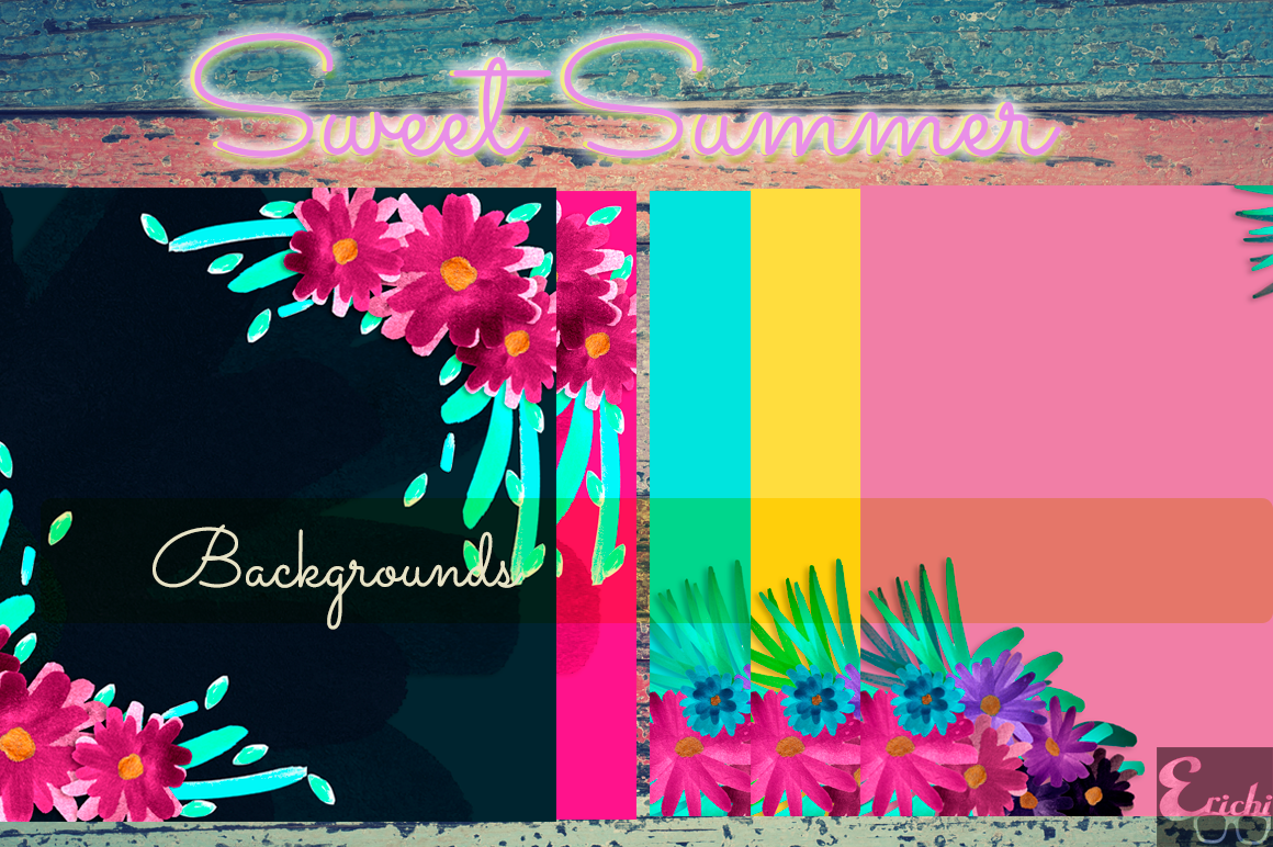Sweet Summer example image 7