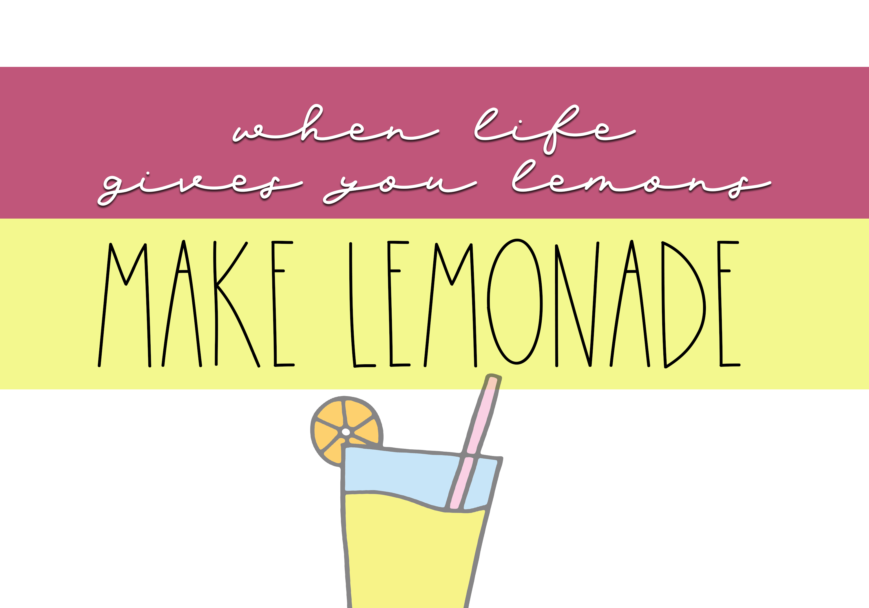 Lemonade - Handwritten Script Font example image 2