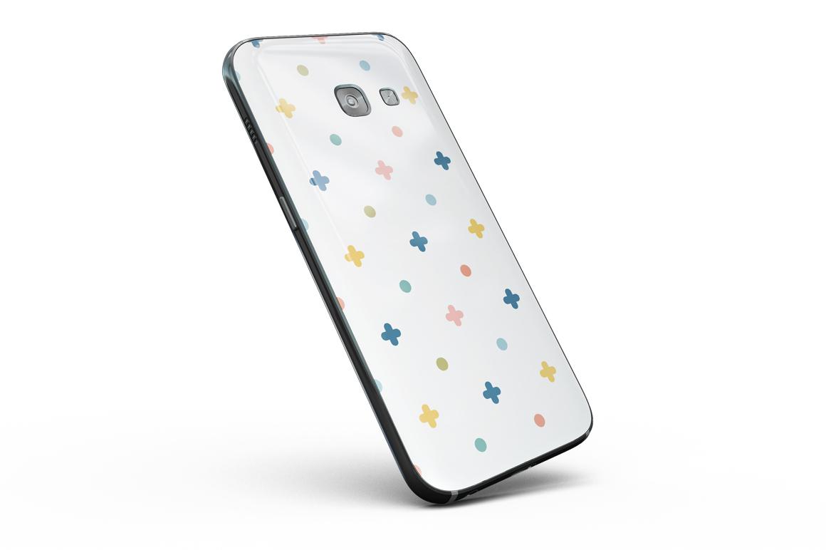 Samsung Galaxy s3 Mockup example image 9