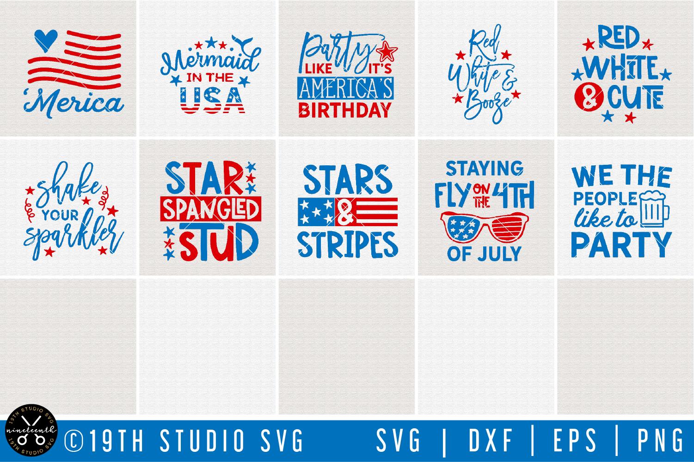 SVG Bundle | Mega SVG Bundle Vol.3 | SVG DXF EPS PNG example image 5
