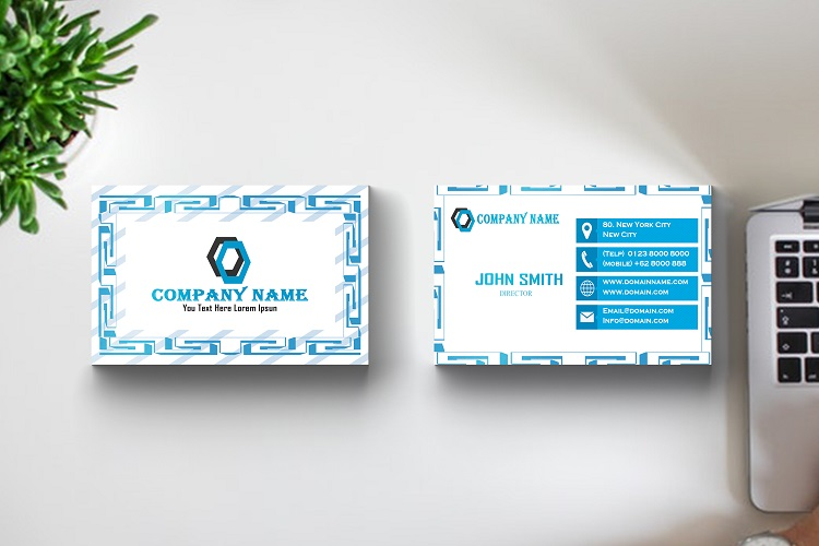 Business Cards example image 3