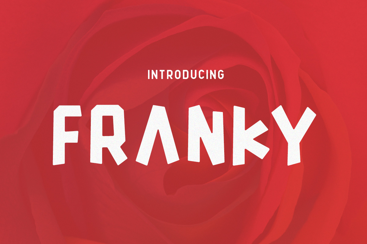 Franky example image 1