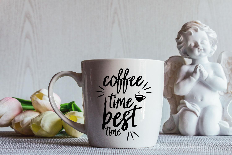 Mug Mockup Styled Stock Photography Stock photo example image 4
