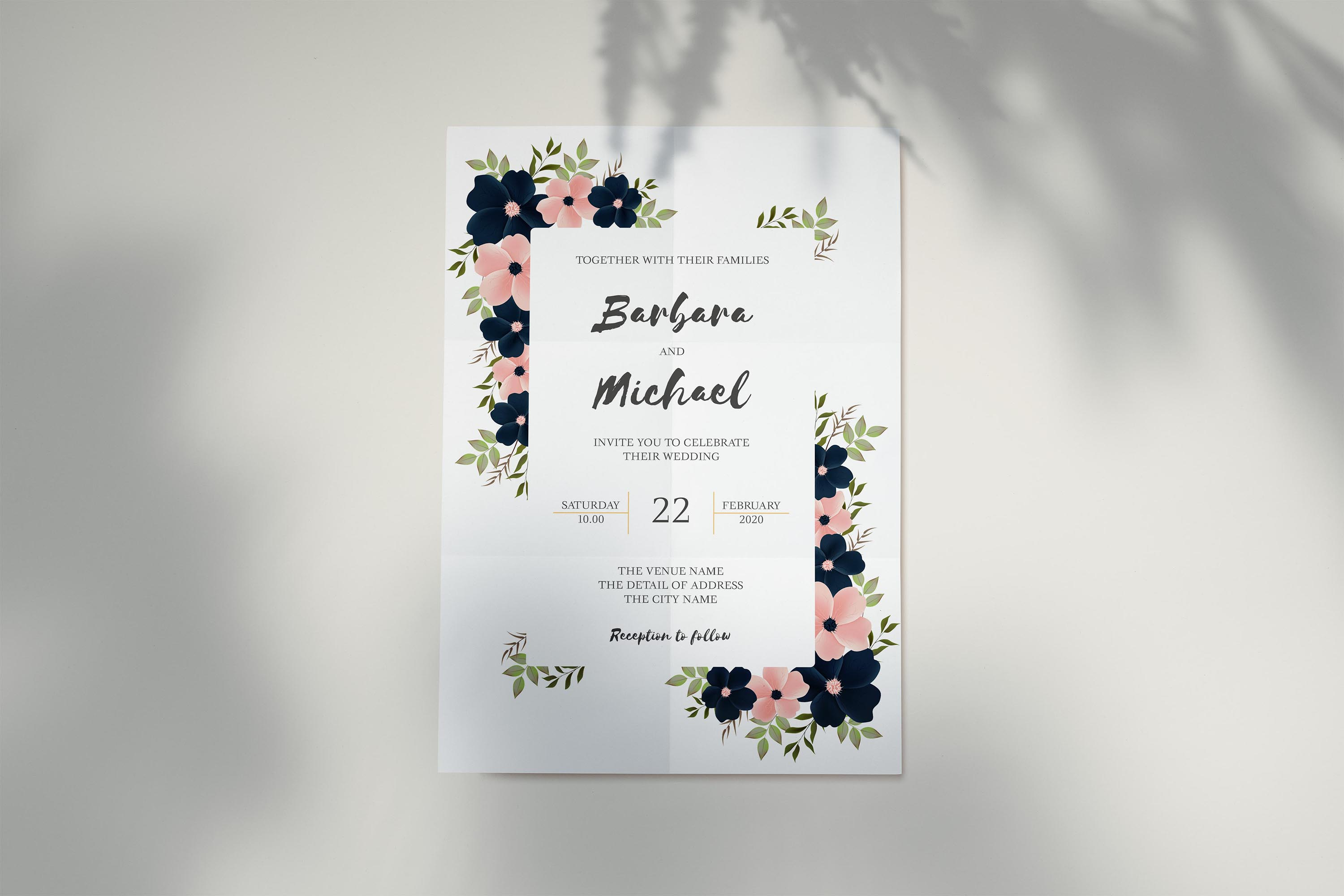 150 Flower and Floral Vector Illustration Element example image 6