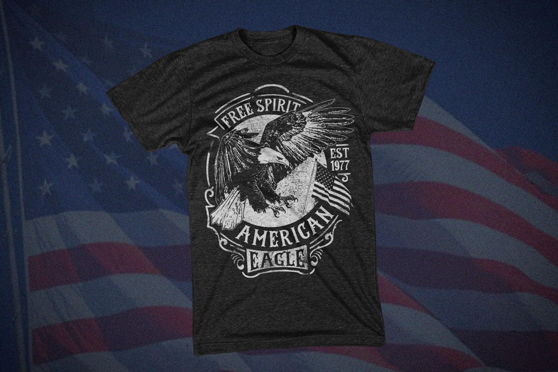 American Eagle example image 1