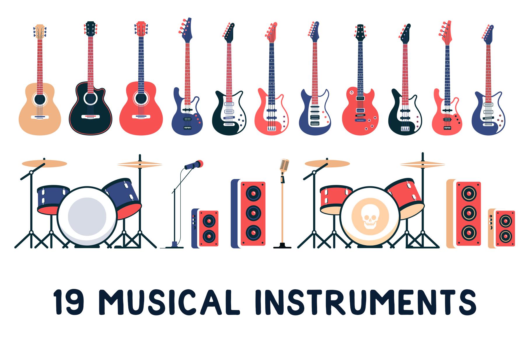 Rock Band Big Bundle example image 5