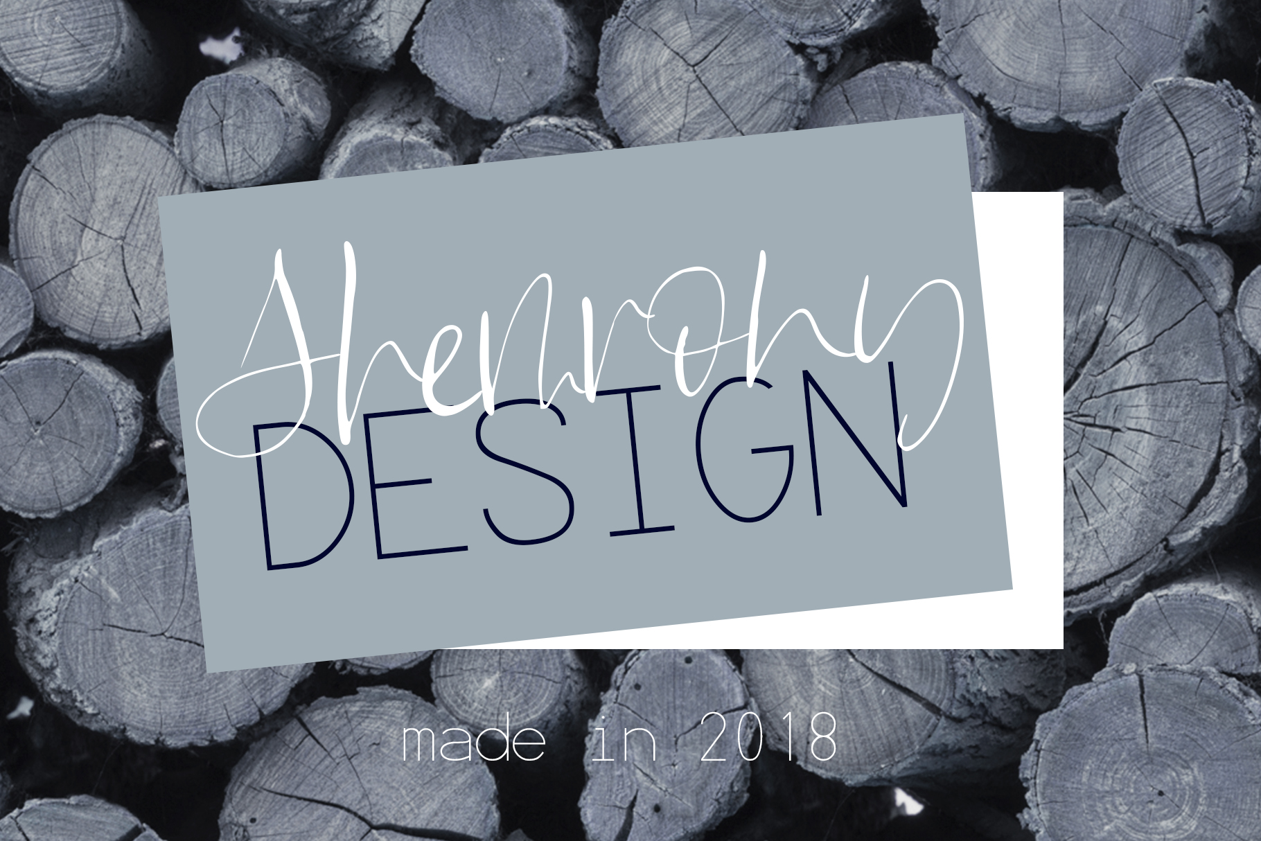 Mohen Font example image 9