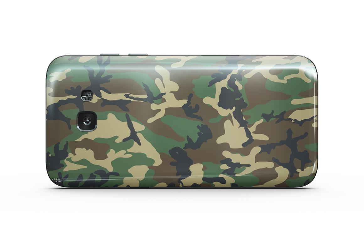 Samsung Galaxy A5 Mockup example image 12