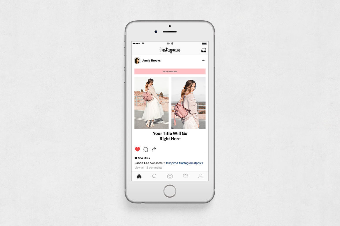 Dropshipping Instagram Posts example image 6