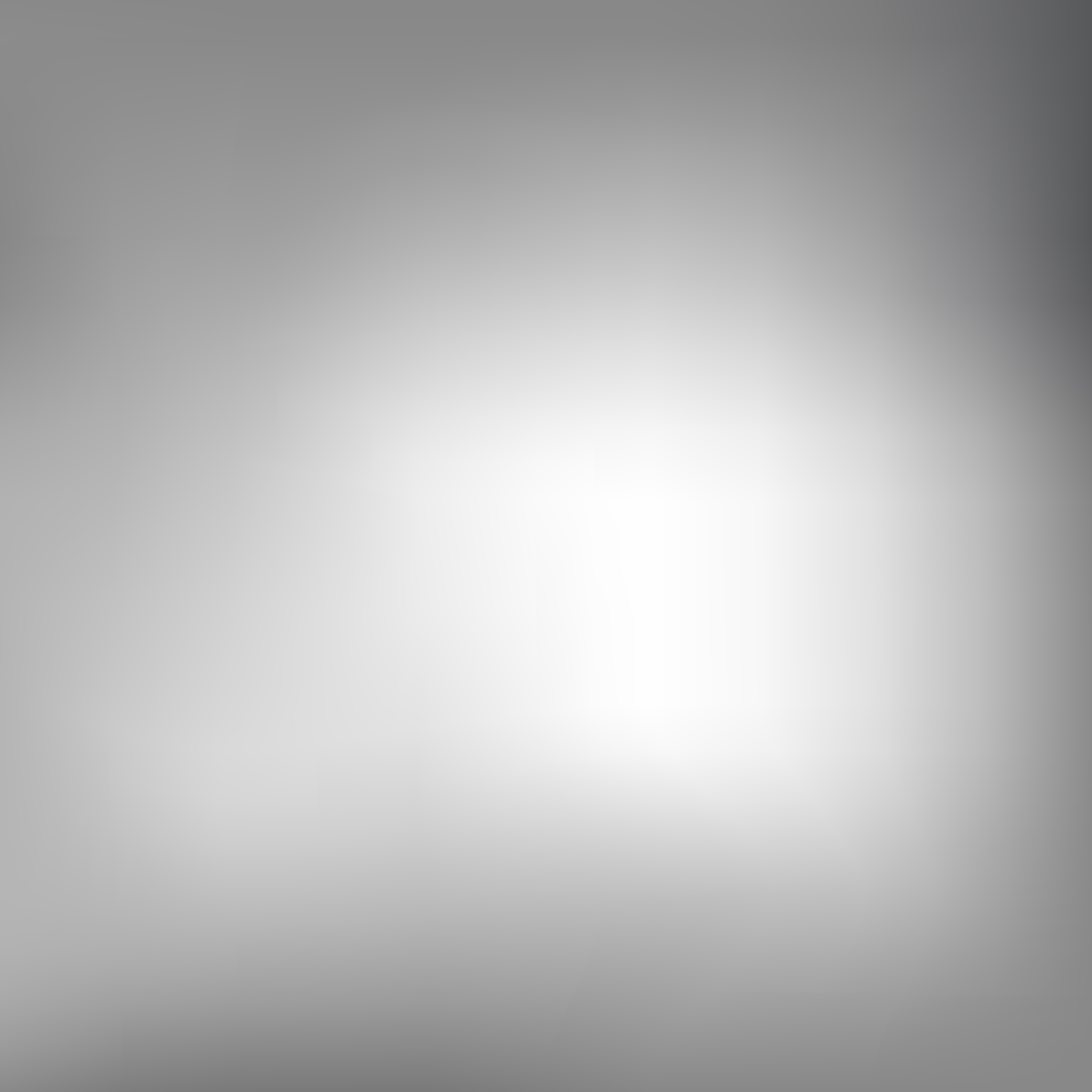 Blurred silver effect holographic gradient background example image 3