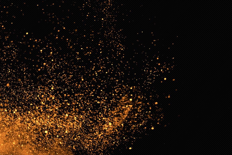 Glitter Overlays V6 example image 4