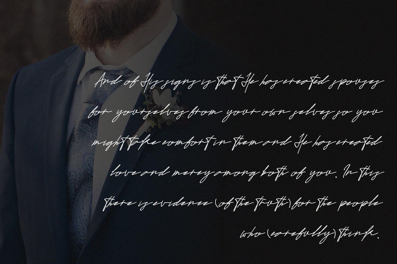 North Grenada Handwritten Script Fonts example image 6
