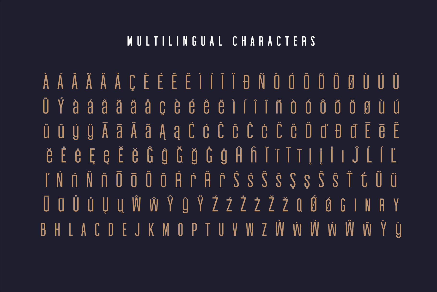 Edingu Sans Serif Font Family example image 3