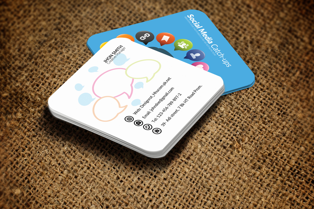 Social media small business cards by de design bundles social media small business cards example image 3 colourmoves