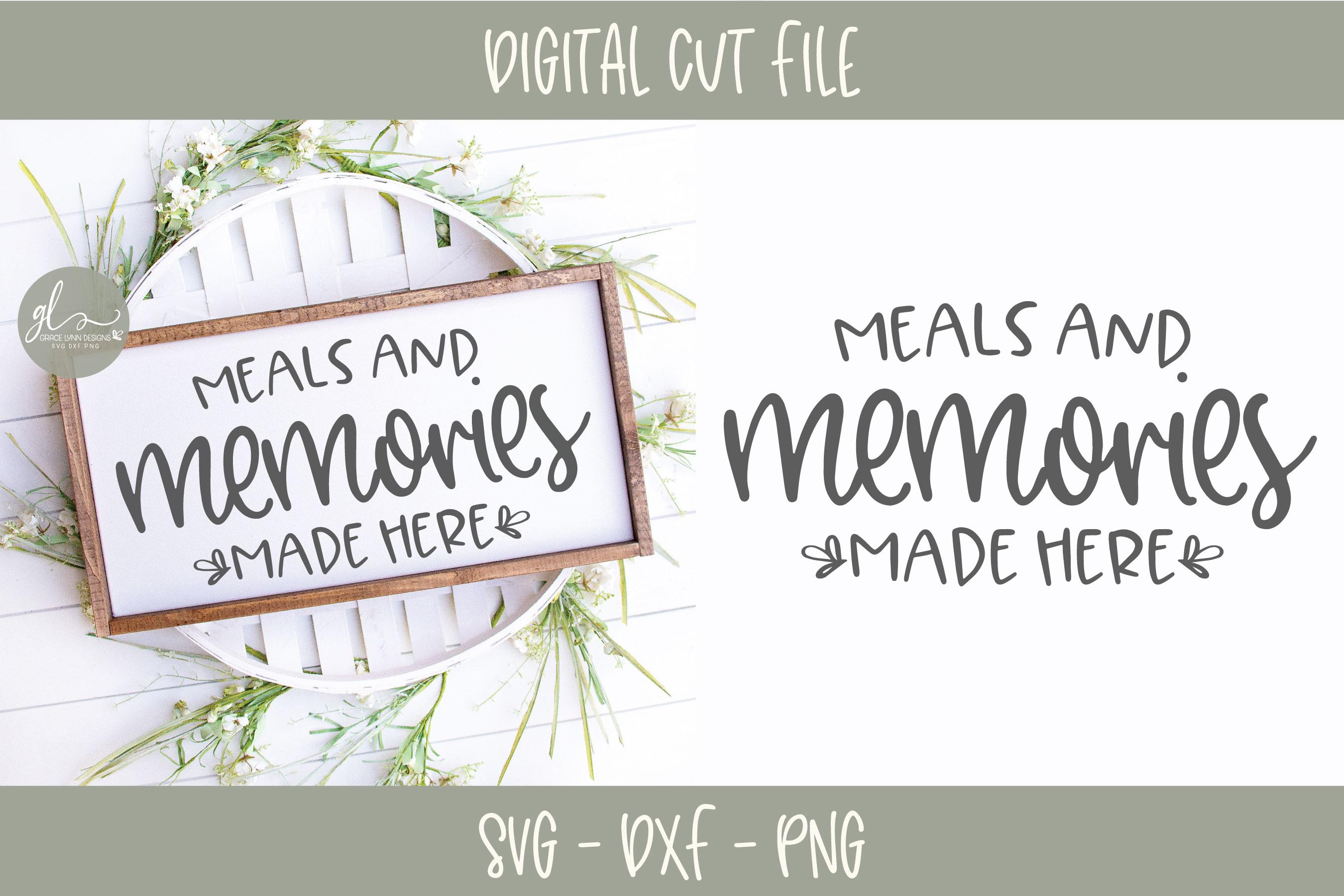Farmhouse Kitchen Bundle - 12 Designs - SVG Cut Files example image 7