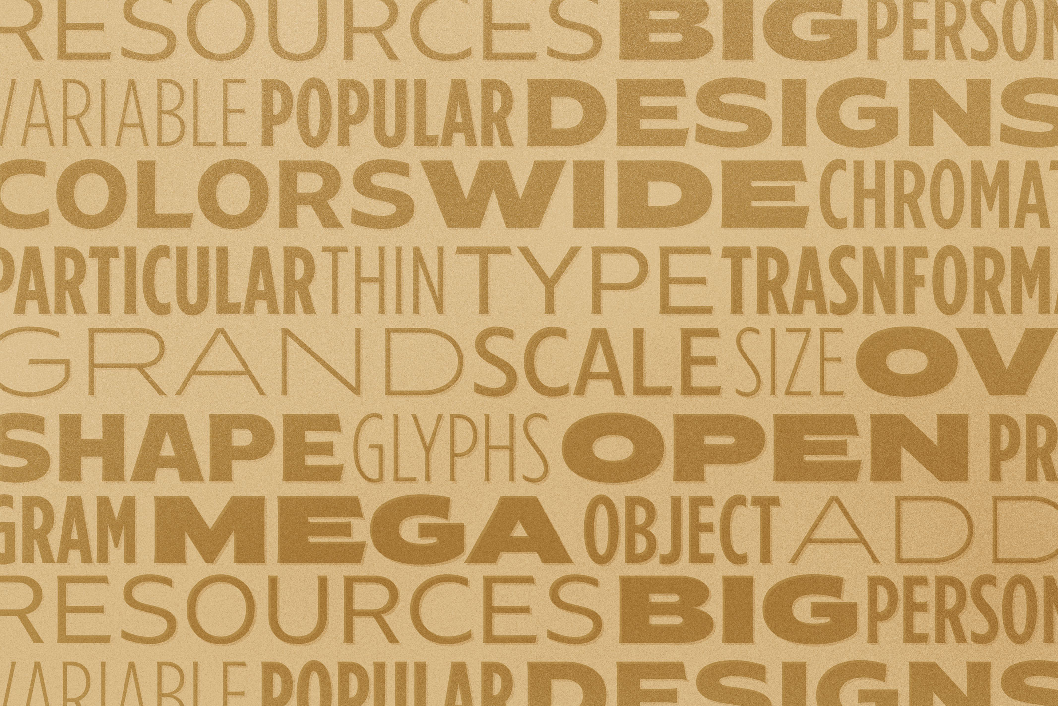 Ruston Font Family example image 10