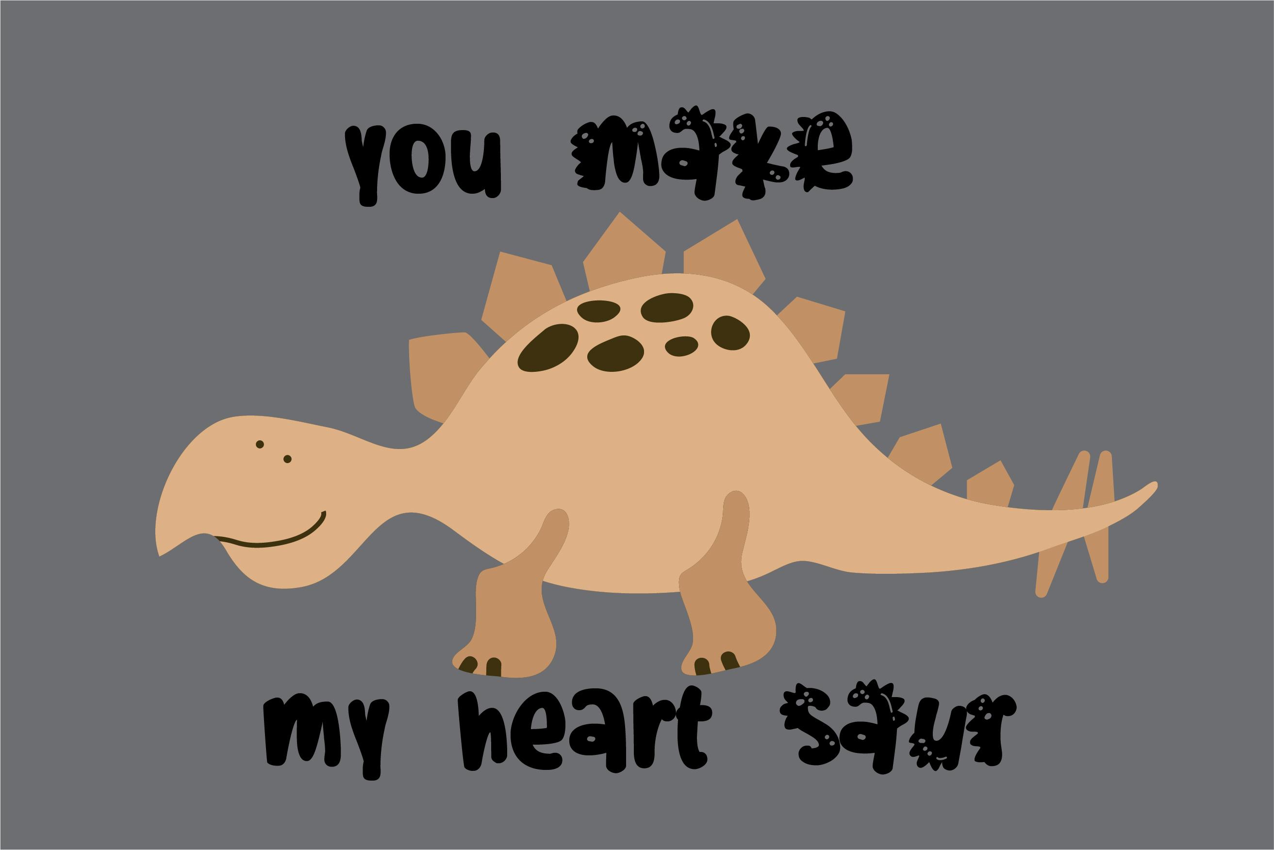 PN Dino Writer example image 5