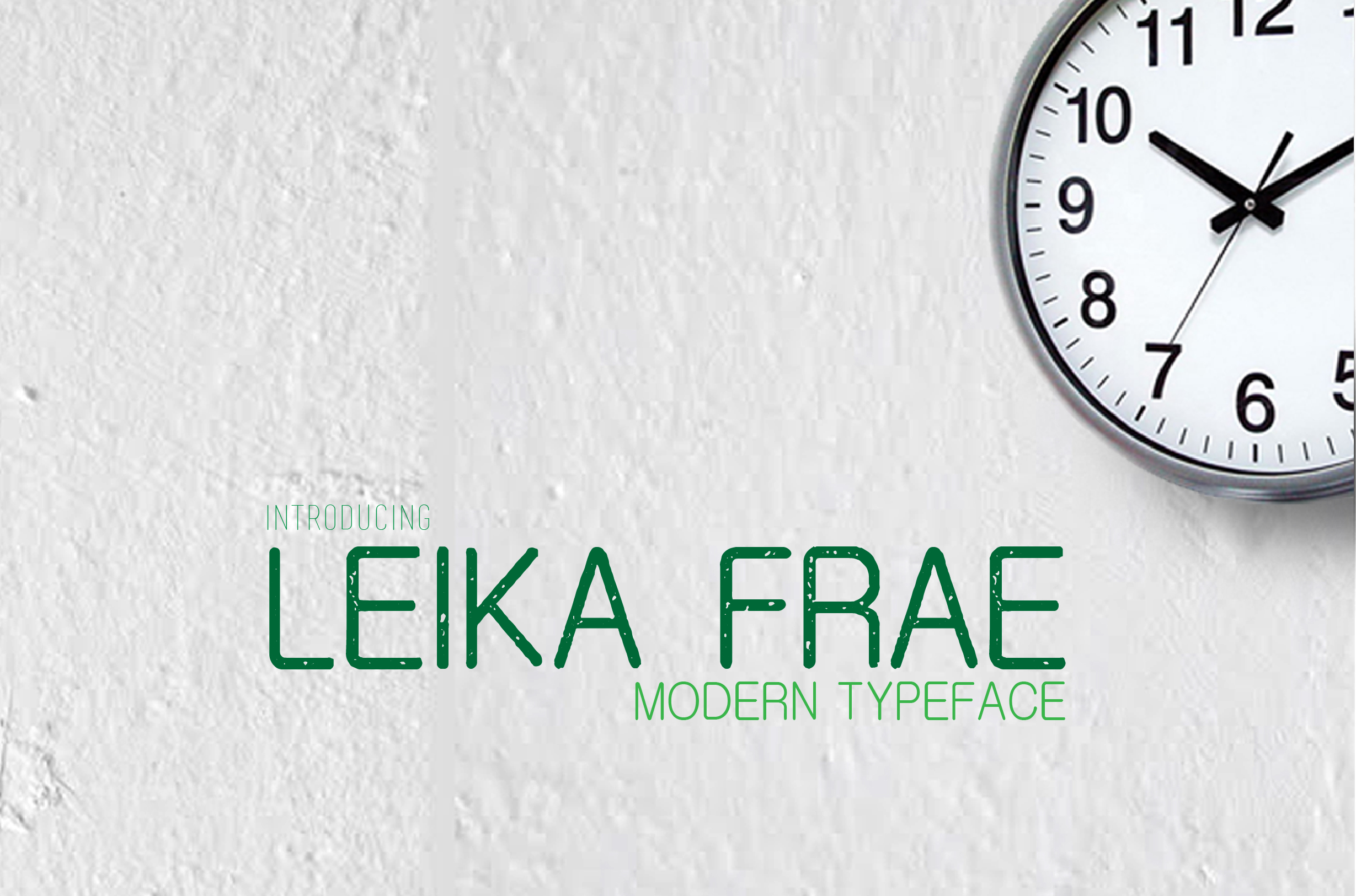 LEIKA FRAE  example image 1