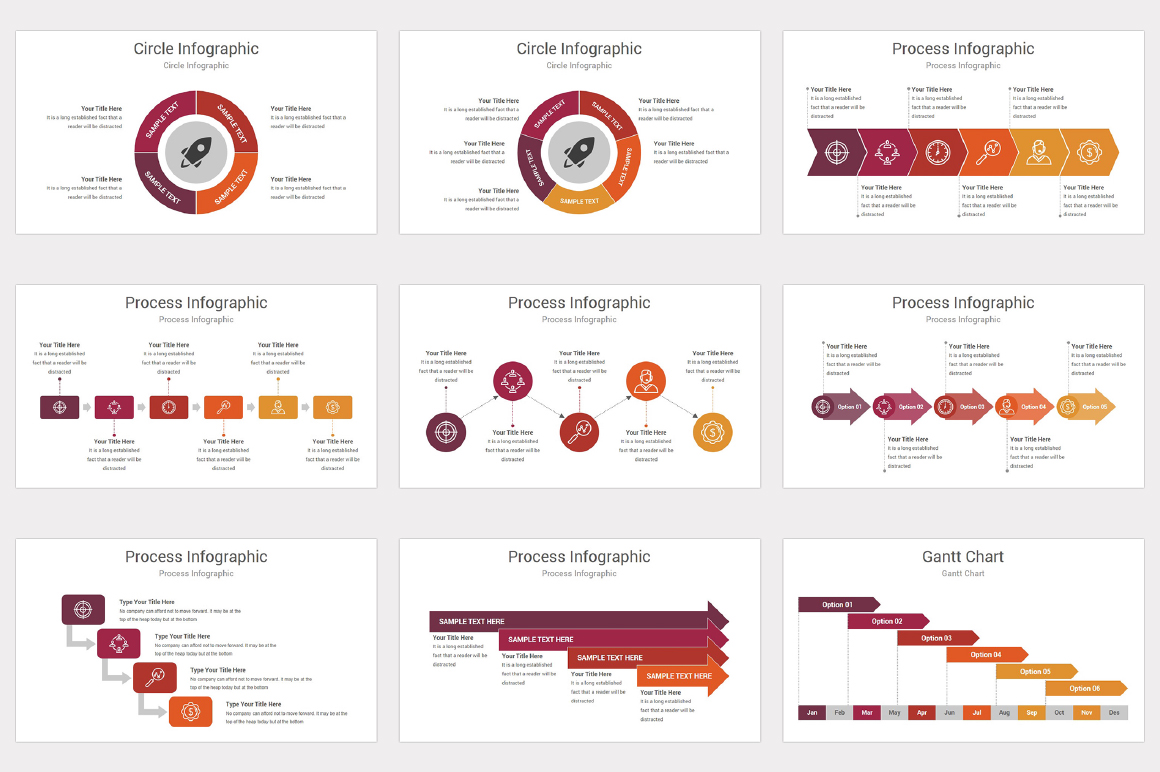 Varied multipurpose PowerPoint Presentation Template example image 17