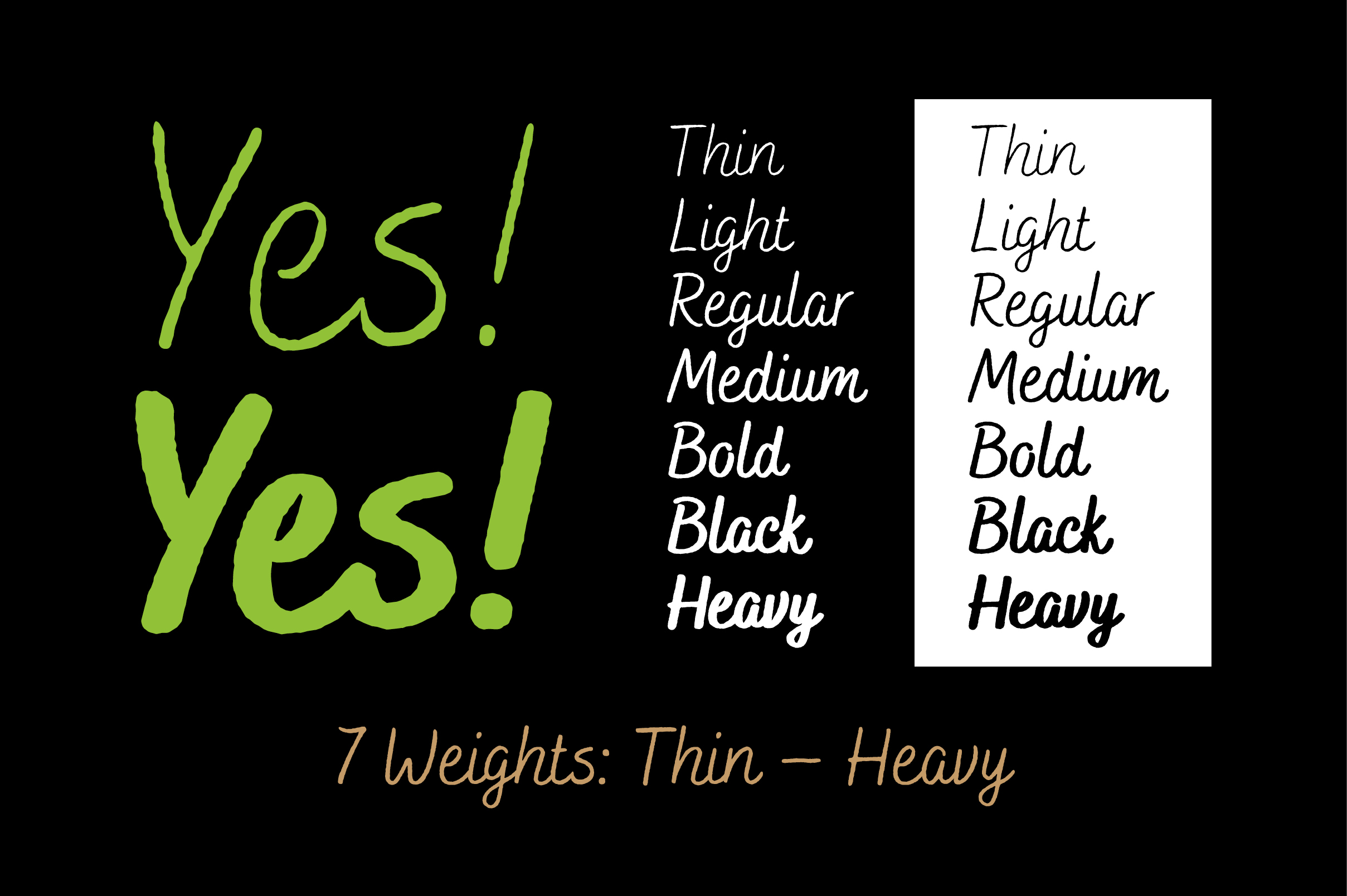 Bakerie Rough Font Family example image 10
