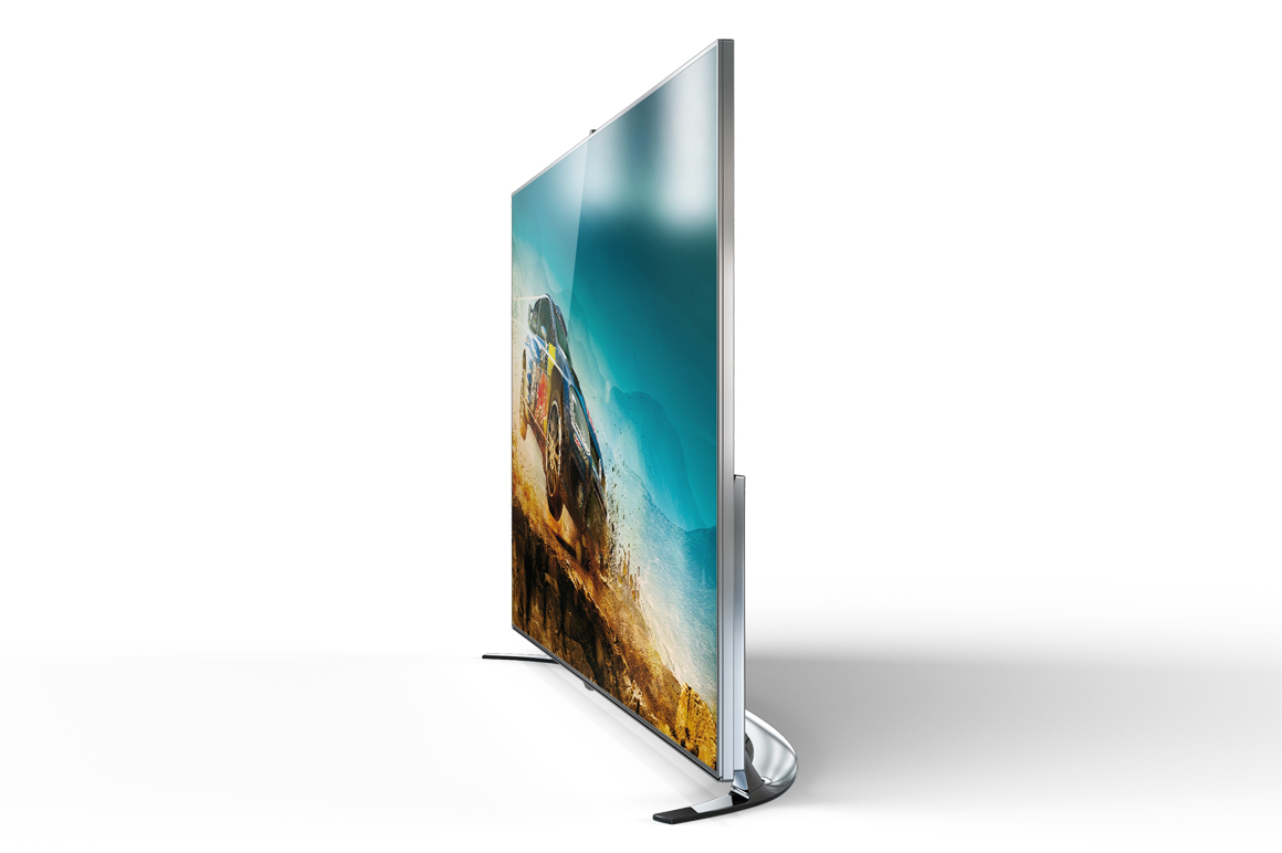 Smart TV 46 example image 4