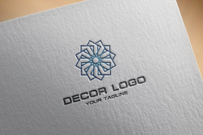 Decorative Logo example image 2