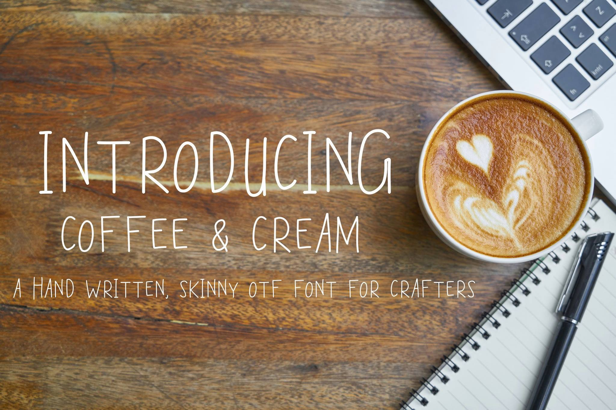 Coffee and Cream example image 1
