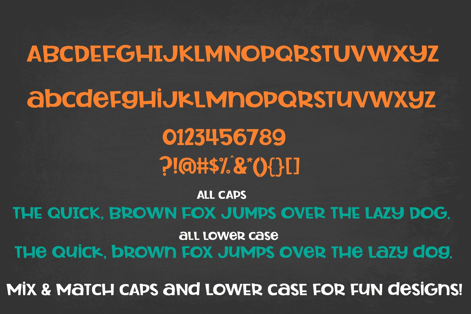 Rocket Science Layering Font example image 6