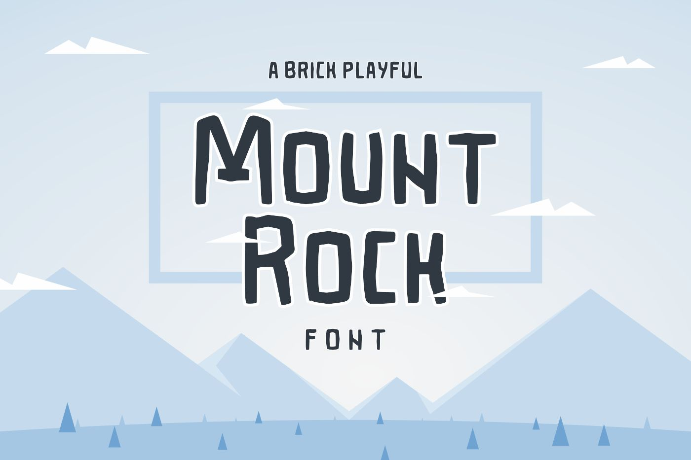 Black Friday Font Collection Super Discount Deal! example image 5