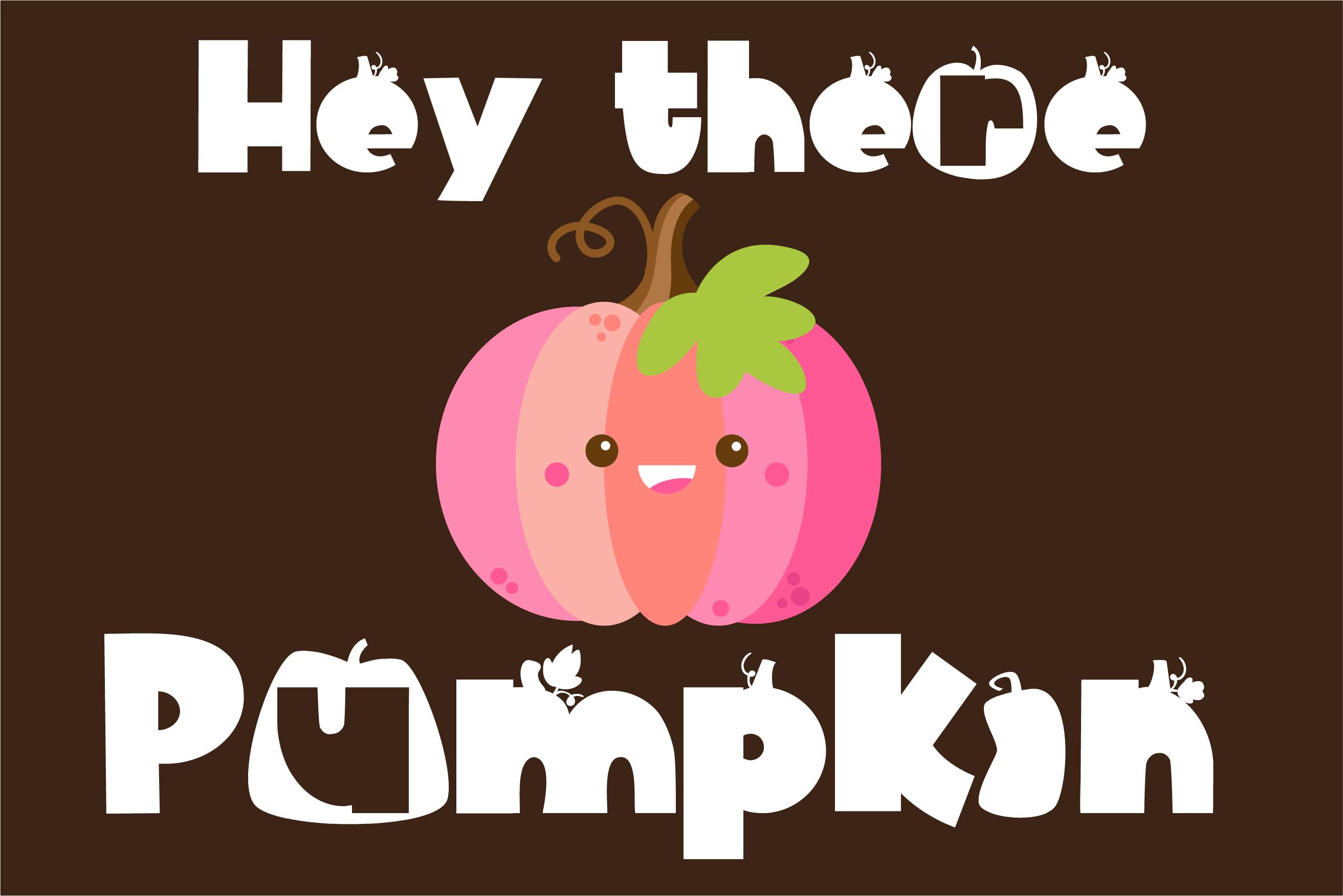 PN Pumpkin Spot example image 5