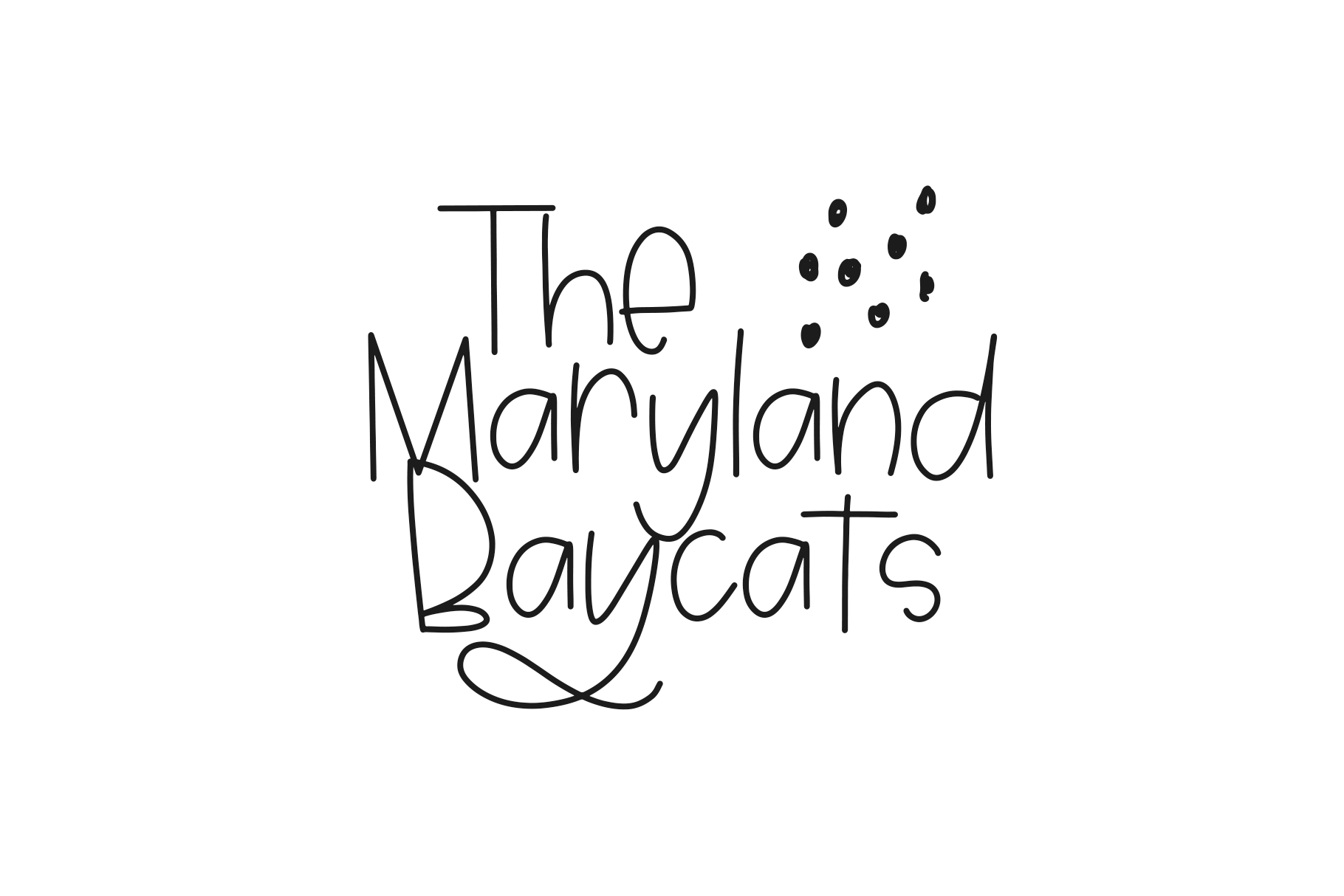 Dear May - A Fun Font with Doodles! example image 12