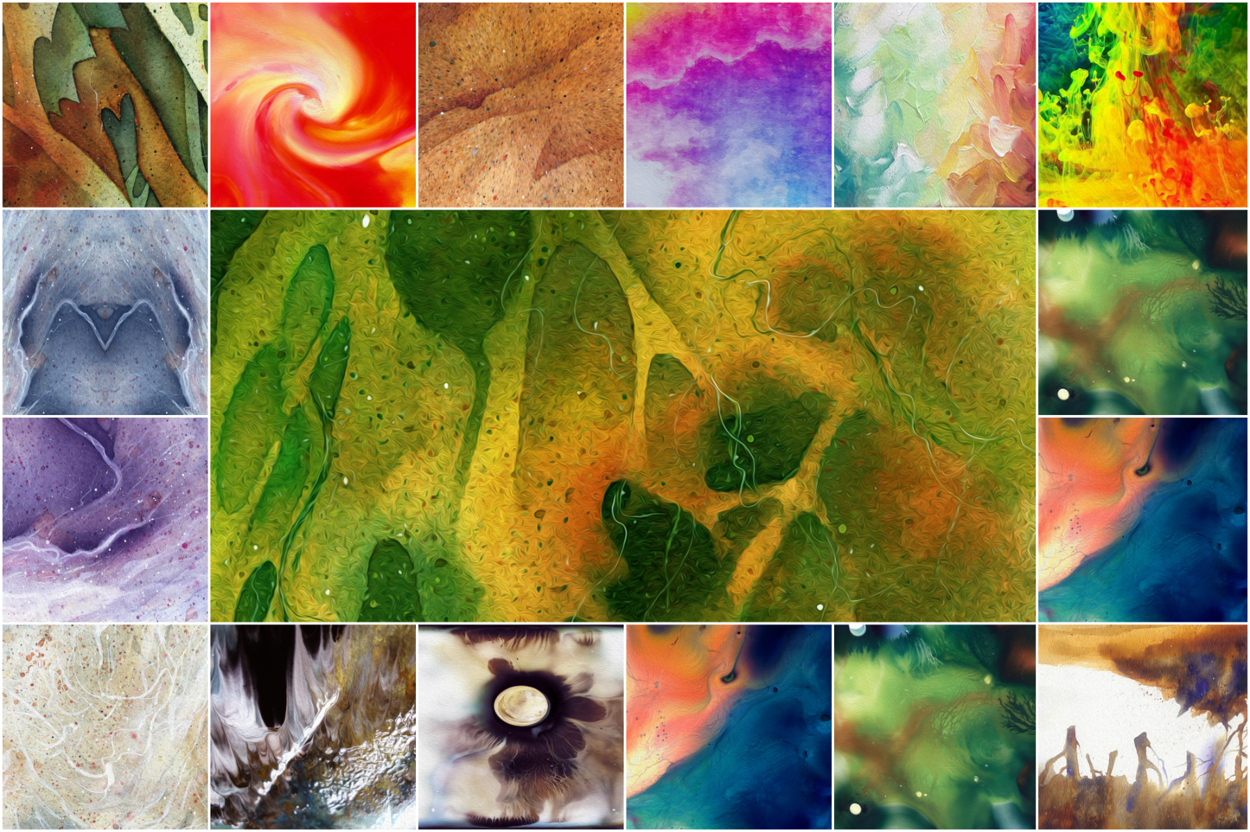 2000 High Resolution Backgrounds example image 14