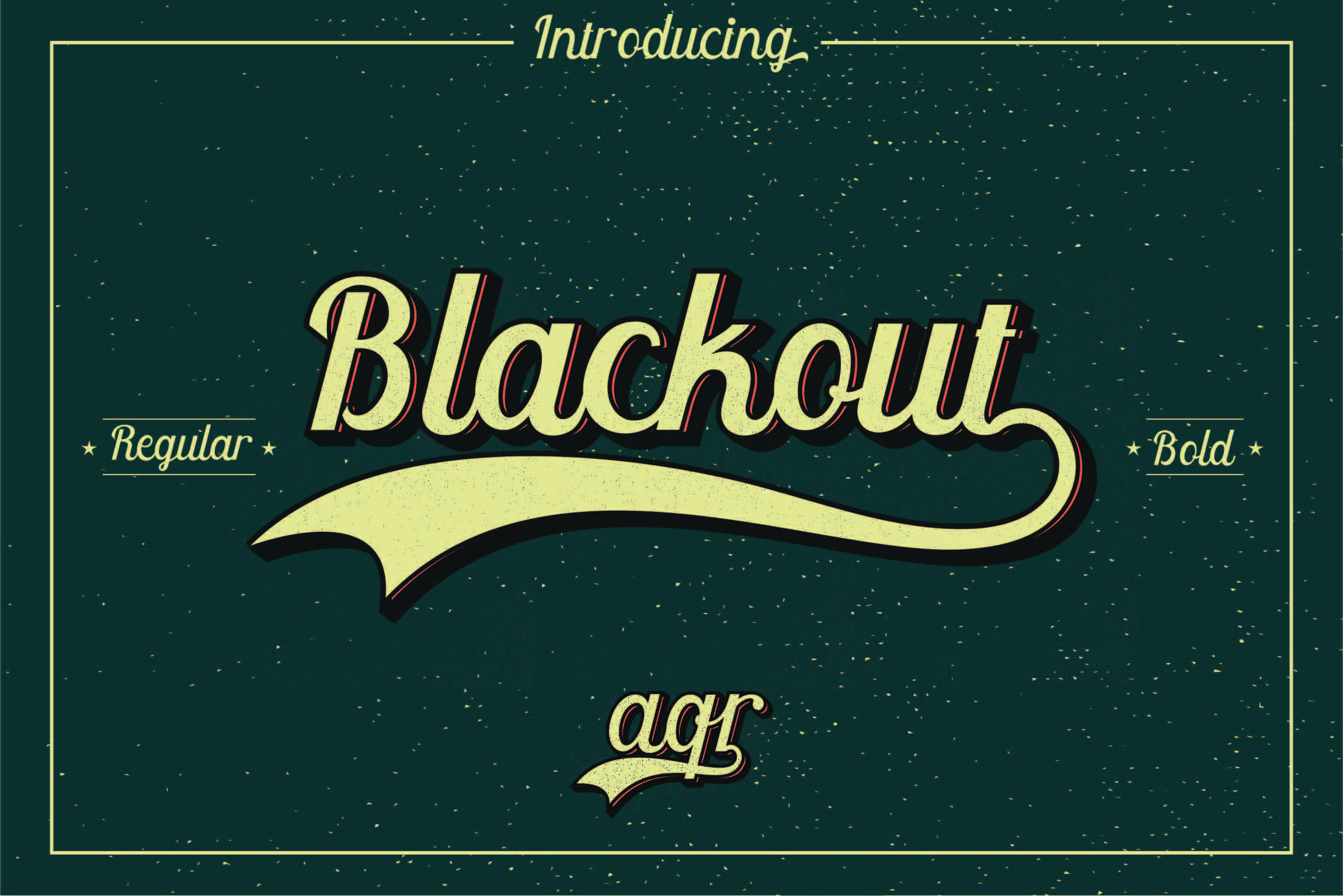 Blackout example image 1