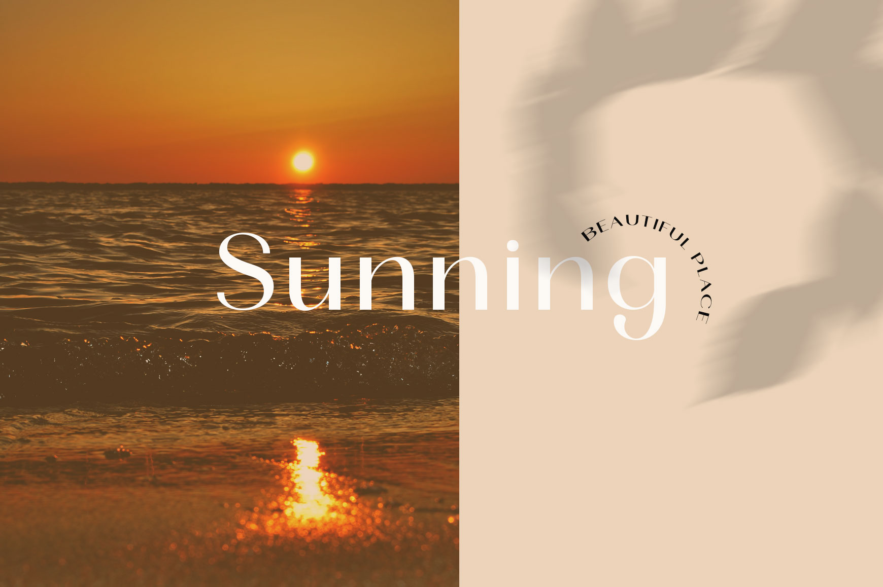 SunGold - Font Family example image 4