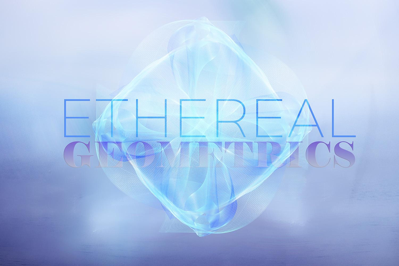 Ethereal Geometrics example image 4
