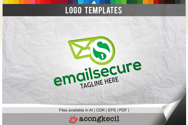Email Secure example image 2