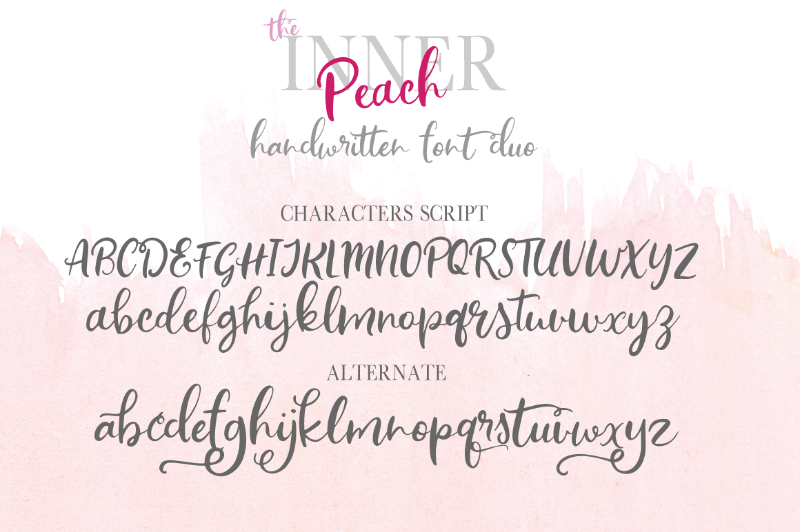 The Inner Peach example image 10