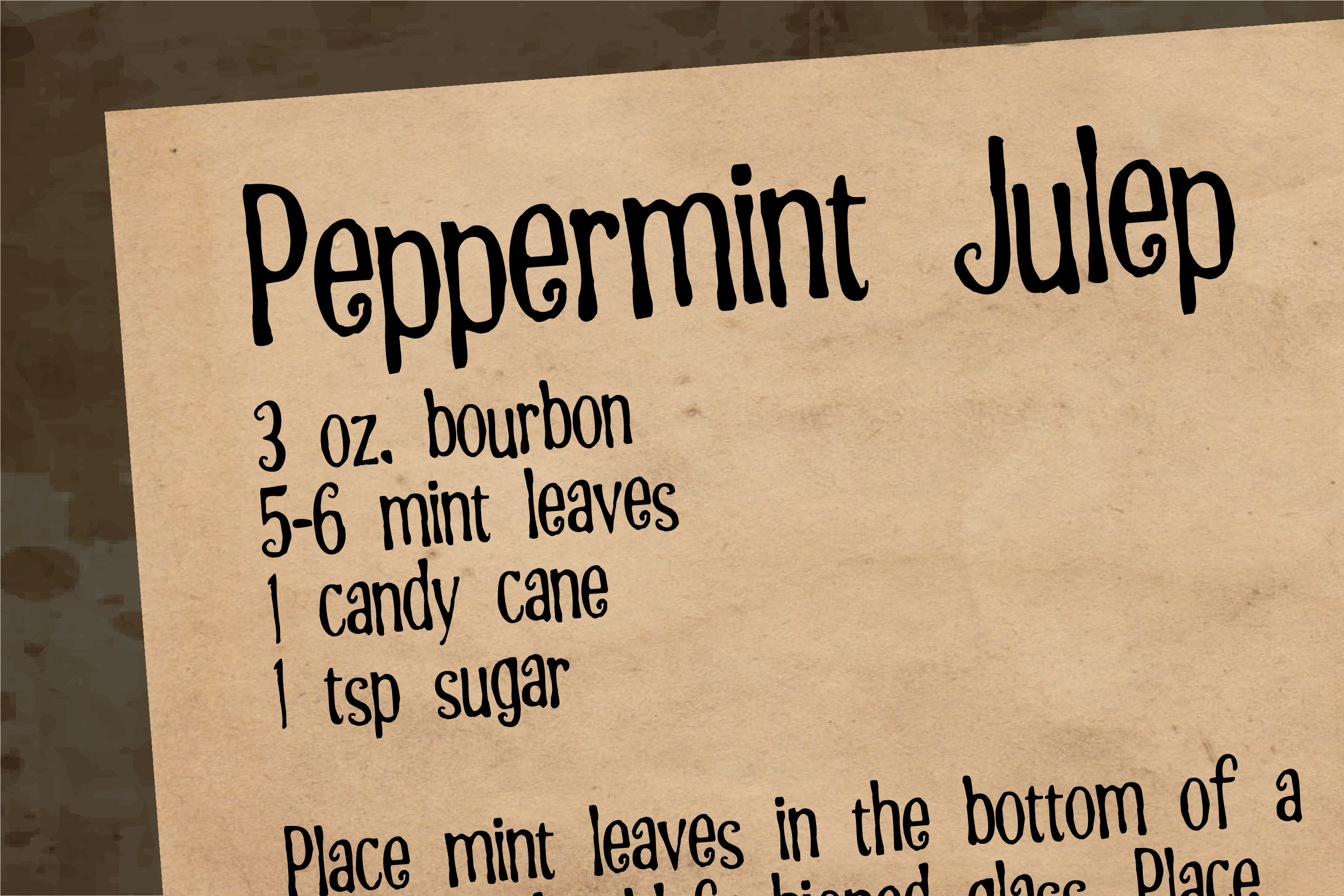 PN Peppermint example image 4
