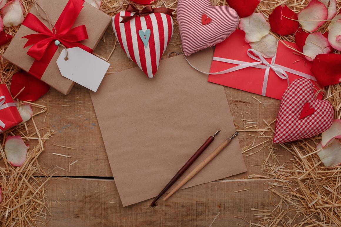 Romantic celebration JPG set example image 5