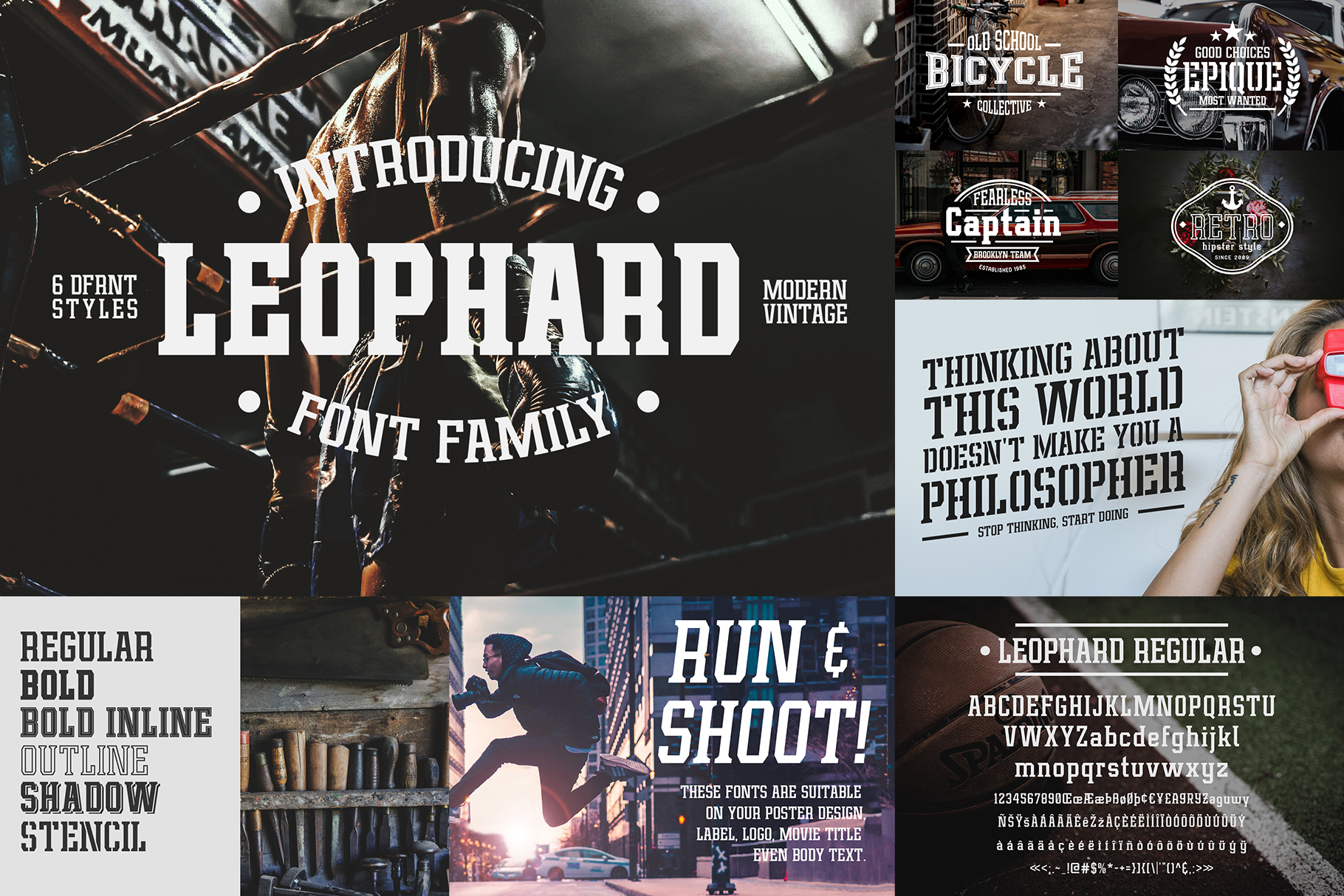 Font Bundle 2019| Year End Sale! example image 9
