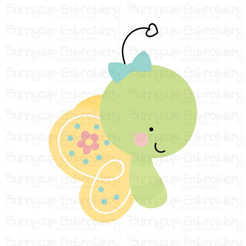 Cuddle Bug - SVG, Cut Files, Clipart, Printables example image 11