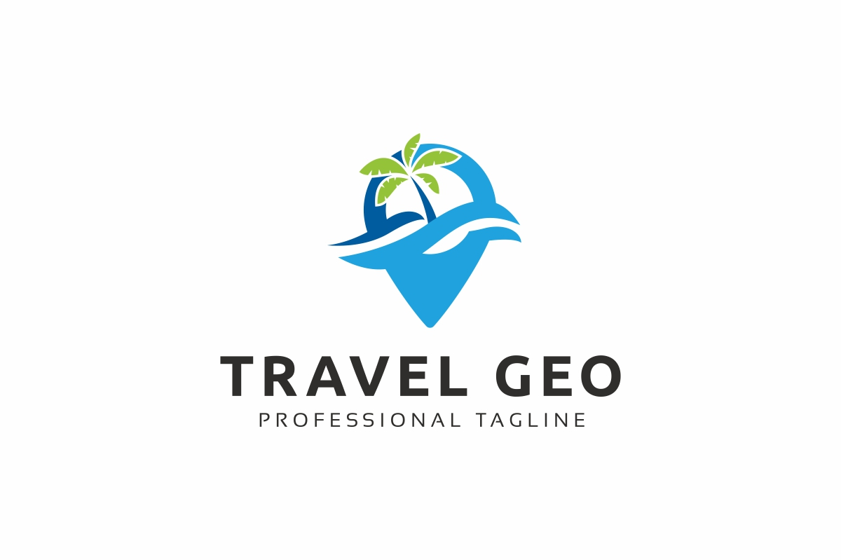 Travel Logo example image 1