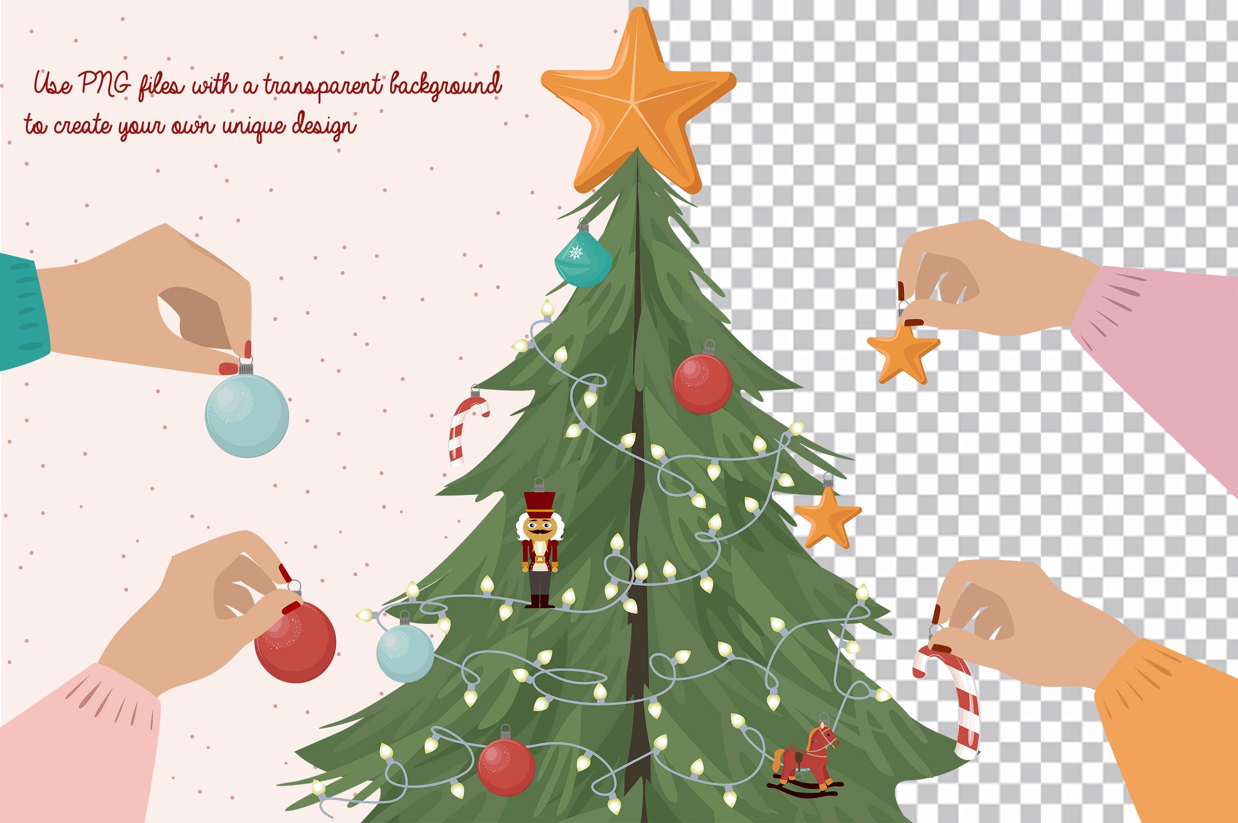 Christmas Advent Calendar example image 11