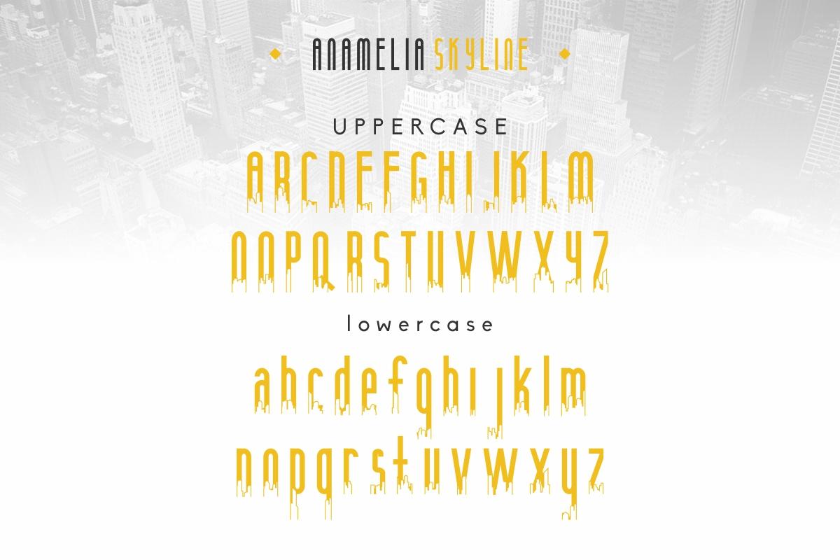 Anamelia example image 14