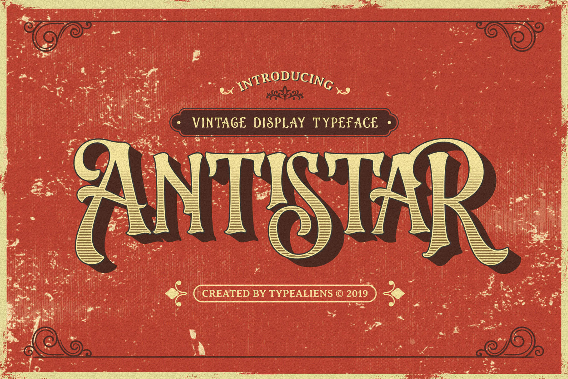 Antistar example image 1