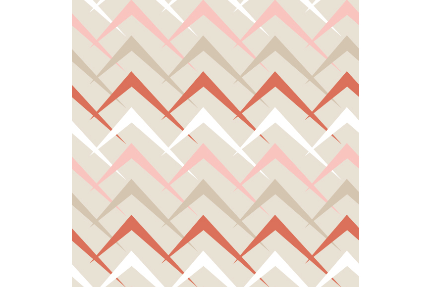 Set of 12 seamless vector backgrounds with abstract geometric pattern.  example image 17