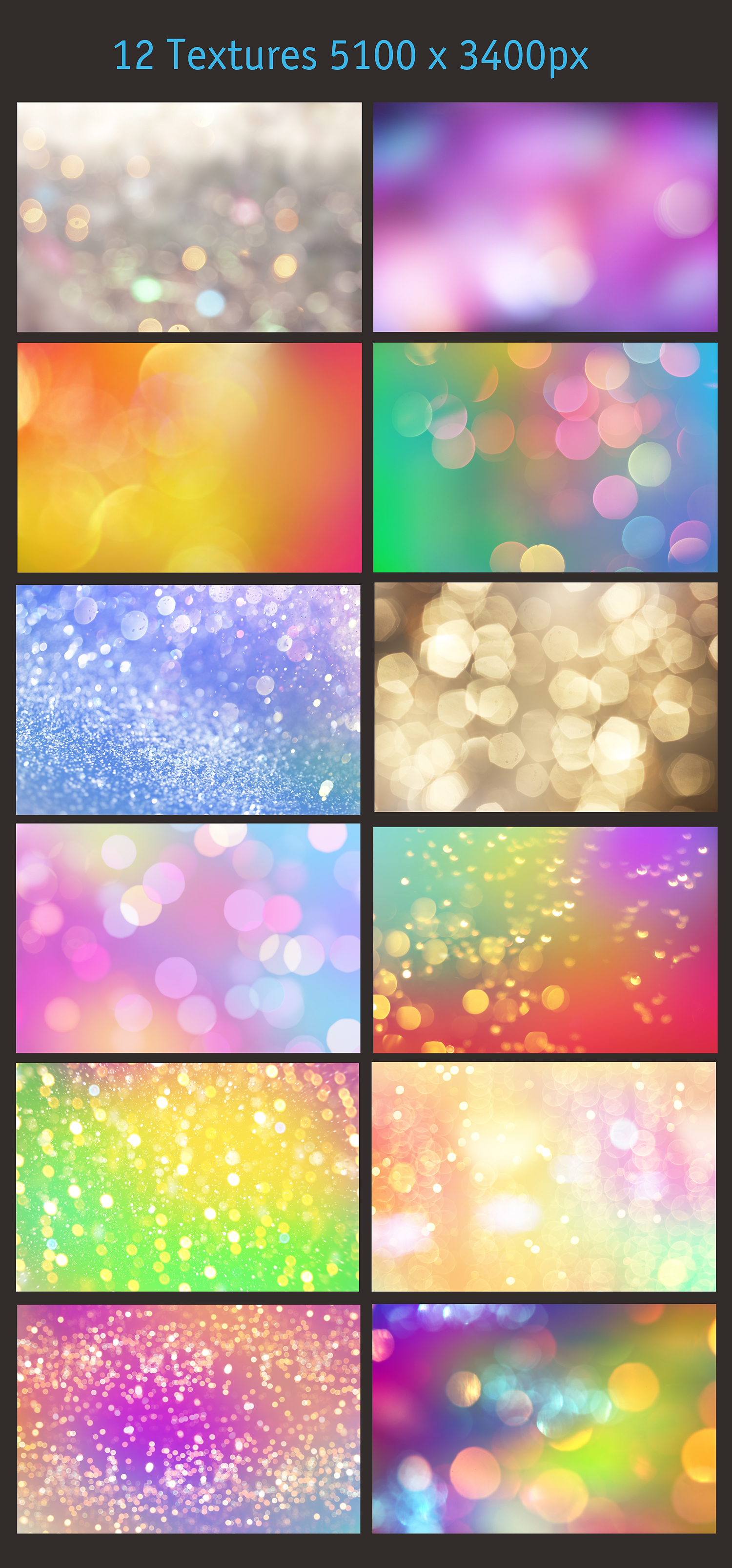 50 Bokeh Photoshop Brushes example image 7